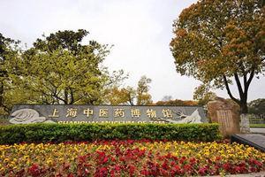 上海中醫藥博物館