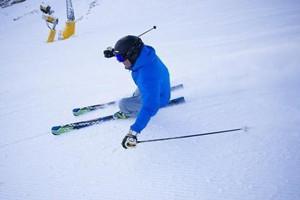 吉林吉雪滑雪場