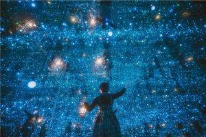 哈爾濱螢火蟲星空藝術館