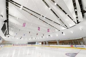 哈爾濱飛揚冰上運動中心