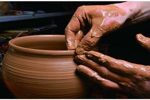 中山大盛陶藝