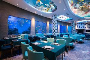 三亞亞龍灣瑞德姆餐廳