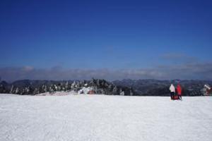宣恩椿木營滑雪場