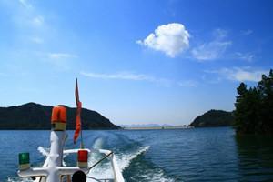 玉山三清湖