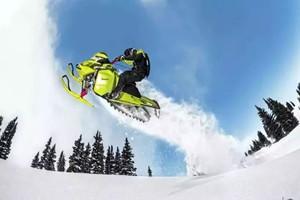 赣榆潜园滑雪场