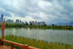 長樂閩江河口國家濕地公園
