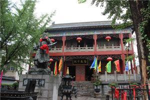 荊州關帝廟
