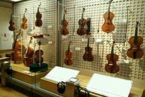 武强世界乐器博物馆