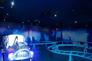 寧海超感VR體驗館