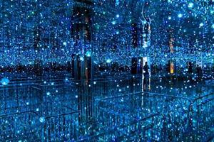 上海梵高星空藝術館