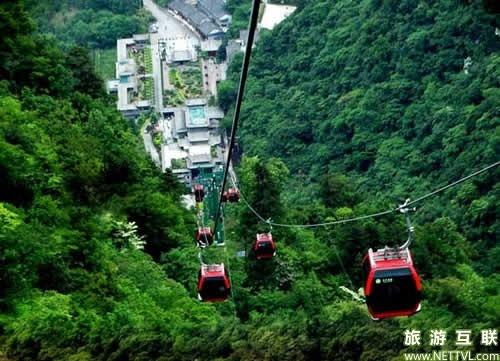 武当山图片集_景区图片_旅游互联