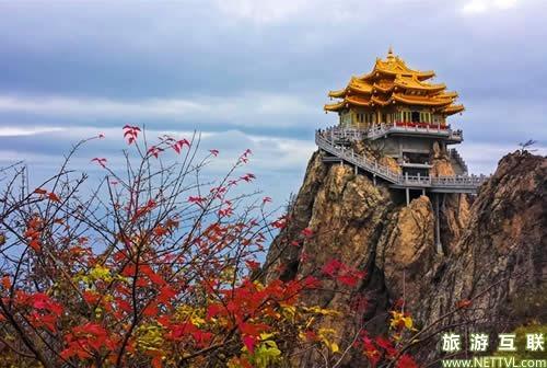 【图】老君山红叶摄影大赛评选结果公示_老君山风景区