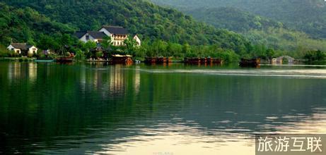 杭州萧山湘湖景区停车场十月一日起收费试运行