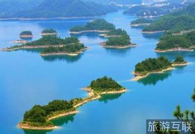 2016千岛湖年货节开始啦 千岛湖景区门票全免