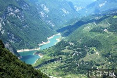 恩施大峡谷图片集_景区图片_旅游互联