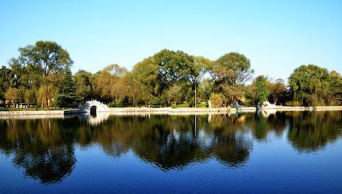 临朐旅游景区优惠活动—— 参与景区: 沂山风景区,老龙湾风景区,石门