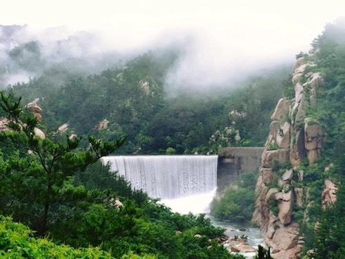 旅游互联免费预订:崂山二龙山,青岛崂山风景区,崂山书院等优惠门票.