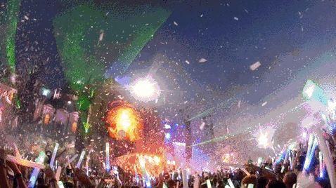 2017洛阳神灵寨星光音乐节 9月22日 10月7日