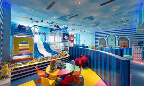 芜湖新华联儿童游乐场几个小时玩完?新华联童梦乐园能