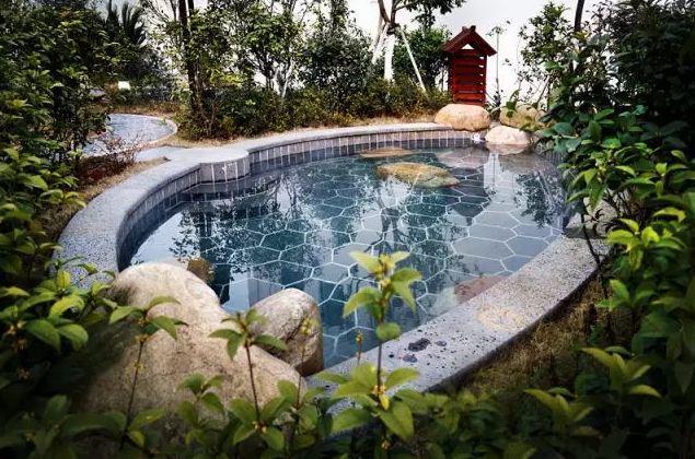 酒店坐落于宜春市明月山风景区中国温泉之乡——温汤江源北路1号.