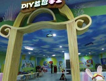 北京考拉大儿童乐园5.1节活动?