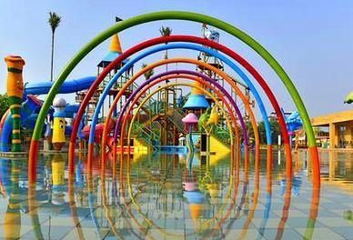 金沙湾沙雕海洋乐园端午节多少钱?端午节北戴河沙雕公园活动介绍?
