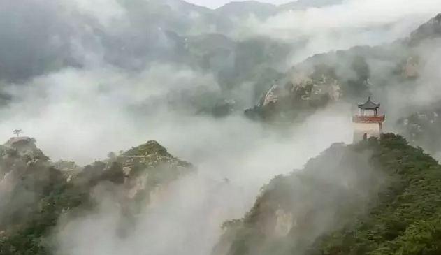 莱芜香山风景区有什么好玩的?