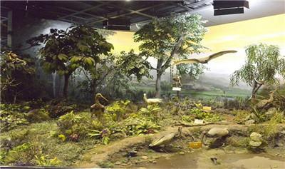 陕西自然博物馆门票_景区图片_旅游图片欣赏_旅游互联